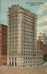 The Telephone Building