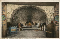 The Fire Place at Hermit's Rest