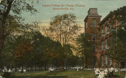 Logan College for Young Women