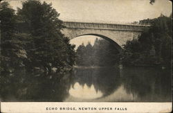 Echo Bridge
