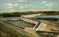 Metropolitan Dam and Overflow
