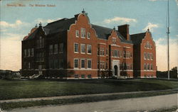 The Winslow School