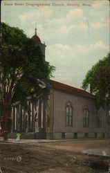Dane Street Congregational Church