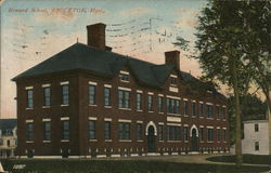 Howard School
