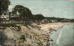 Swampscott Beach