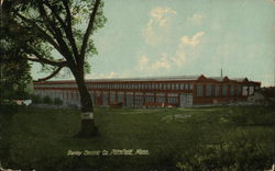 Stanley Electric Co.