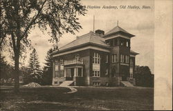 Hopkins Academy, Old Hadley