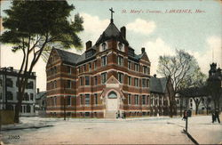 St. Mary's Convent