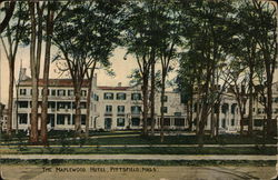 The Maplewood Hotel