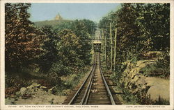 Mt. Tom Railway and Summit House