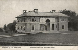 Kenarden Hall, Northfield School for Girls