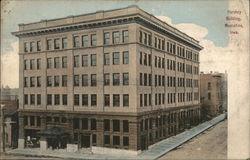 Hershey Building