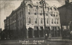 Hotel Grand Circa 1911