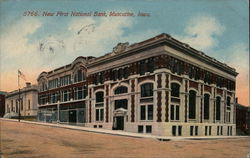 New First National Bank