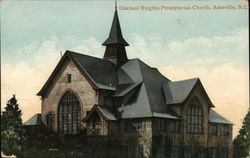 Oakland Heights Presbyterian Chirch