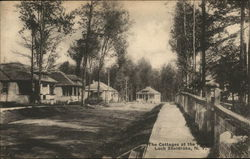 The Cottages at the Park