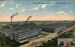 The Goulds Manufacturing Co.