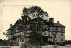 Kenilworth Sanitarium