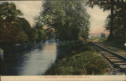 South Branch of Raritan River