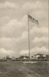 Old Glory, Camp Lee