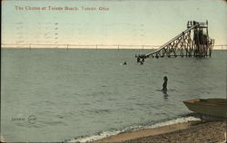 The Chutes at Toledo Beach