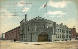 4th Regiment Armory