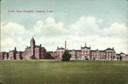 Iowa State Hospital