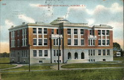 Cranston High School