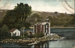 Hudson River, Coxsackie Lighthouse
