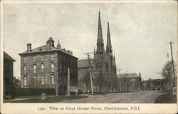 Great George Street