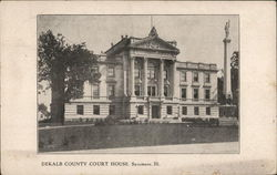 Dekalb County Court House