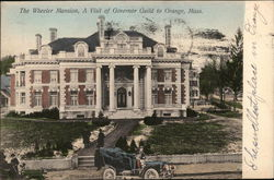 The Wheeler Mansion