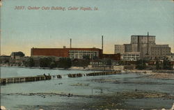 Quaker Oats Building