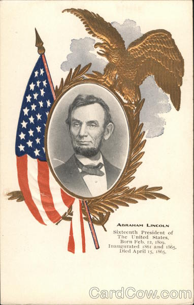 Abraham Lincoln Presidents