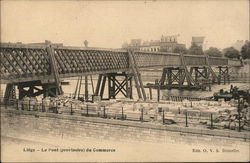 Le Pont du Commerce