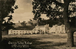 Curry's Lebec Lodge