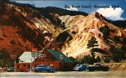 Rock Candy Mountain Motel, Cafe & Trading Post