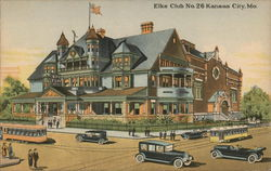 Elks Club No. 26
