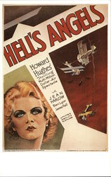 Hell's Angels - United Artists Pictures
