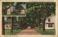 Hotel Linwood and Cottages at Linwood Park