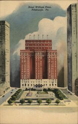 Hotel William Penn