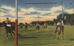 The Gulf Stream Polo Field