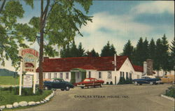 Charles Steak House