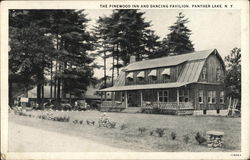 The Pinewood Inn and Dancing Pavilion