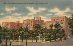 Lake County Medical Center