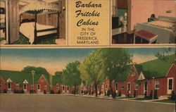 Barbara Fritchie Tourist Cabins