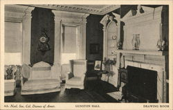 Gunston Hall - Drawing Room