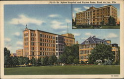St. Agnes Hospital and Nurses Home