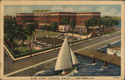New Fort PIerce Hotel