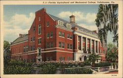 Florida Agricultural and Mechanical College